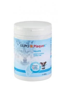 Lupo Plaquex 600kg (granulés)