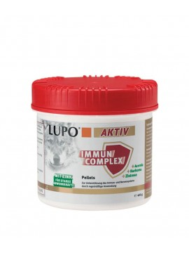 Lupo AKTIV Immun Complex 400g (granulés)