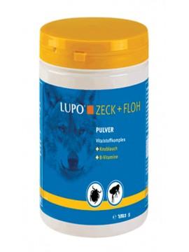 Lupo Zeck+floh 1kg (poudre anti-tiques et puces)